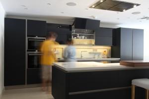 CS Al Raha Abu Dhabi Kitchen Project by Goettling Interiors