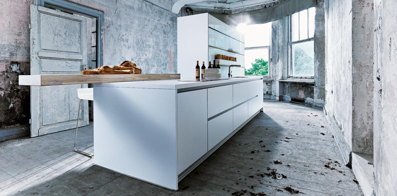 Premium Kitchen NX800 K119