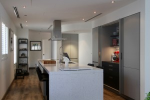RM Alvorada Arabian Ranches Kitchen Project by Goettling Interiors