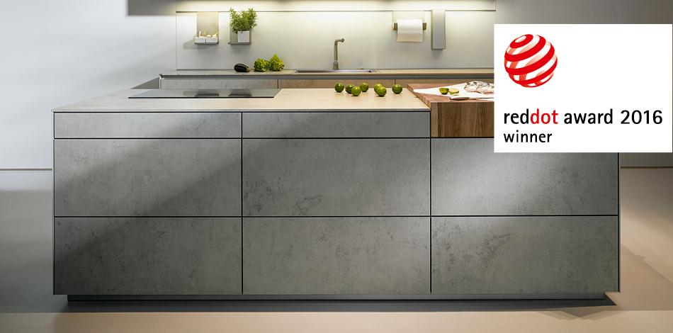 Blog New Next125 Ceramic Kitchen Front