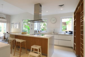 MM Saheel Arabian Ranches Villa Kitchen Project by Goettling Interiors
