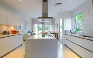 MM Saheel Arabian Ranches Villa Kitchen Project by Goettling Interiors