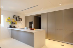 AAS Arabian Ranches Mahra Villa Kitchen Project by Goettling Interiors