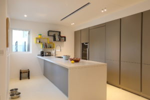 AAS Arabian Ranches Mahra Villa Kitchen Project by Goettling Interiors