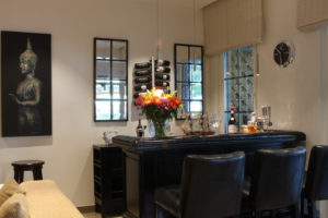 WP Green Community East Apartment Kitchen & Lighting Project by Goettling Interiors