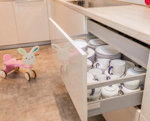 Jumeirah Living Kitchen 1