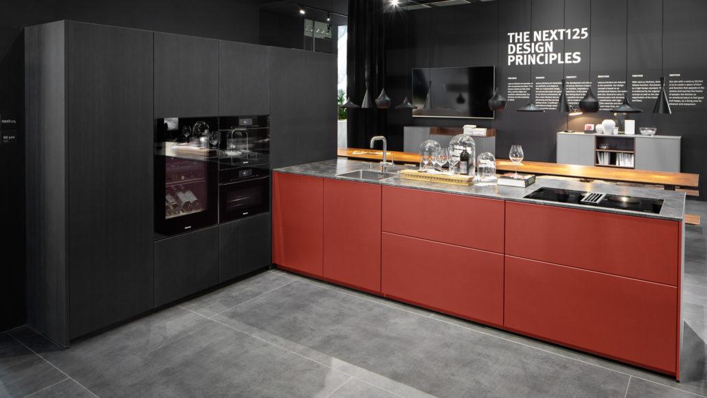 Interior Kitchens | Luxury Kitchen Design Companies Dubai Abu Dhabi Uae German
