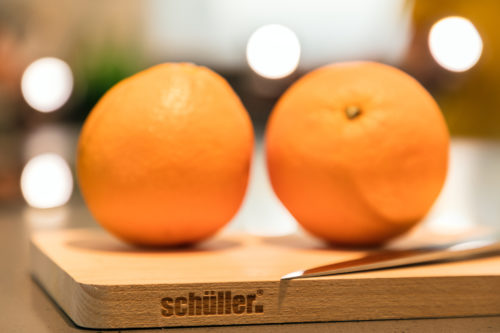Schüller kitchen, Accessories, Chopping board