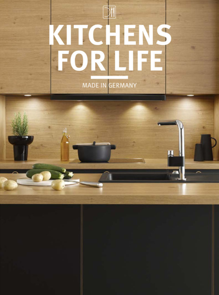 Schüller C collection, Consumer segment, Kitchen for Life, In Dubai exclusively with Goettling Interiors