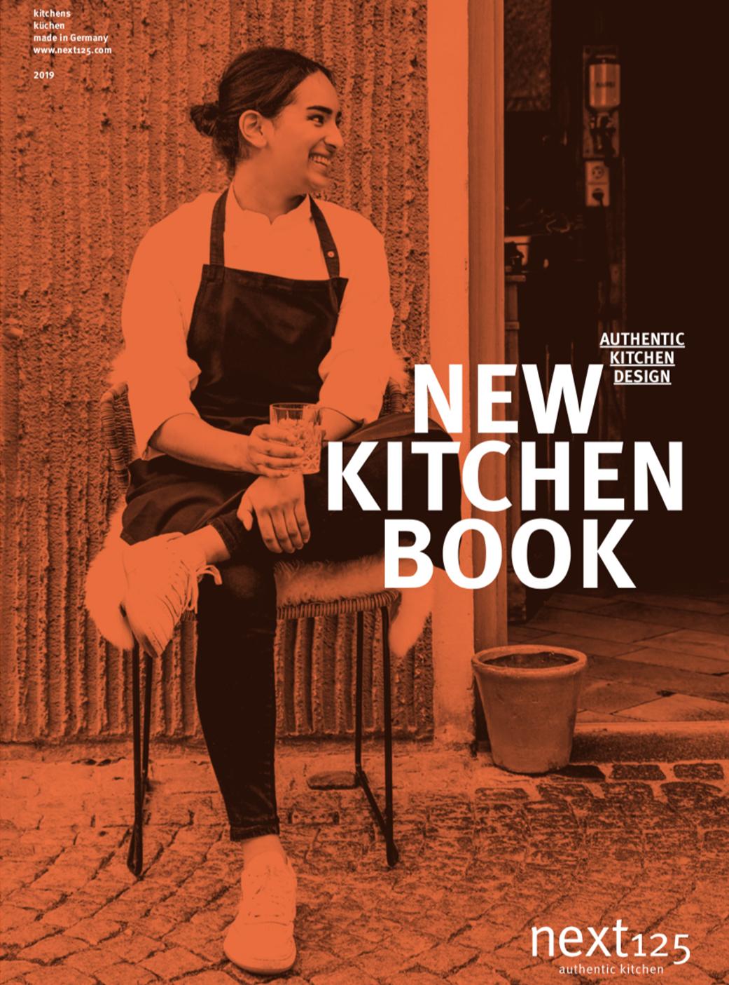 next125 premium kitchen catalogue by Schüller kitchens, Germany' title='NX125 2019'  itemprop=