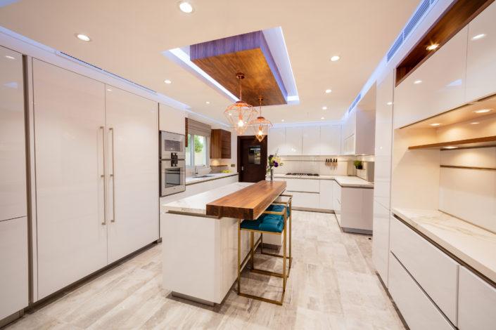 Luxury German Kitchen Design Company In Dubai Goettling
