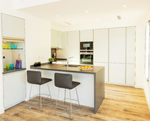 SB Springs 9 Villa Kitchen Project by Goettling Interiors