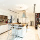 MS Victory Heights Villa Kitchen Project by Goettling Interiors