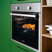 Integrated Appliances - Micro-Oven