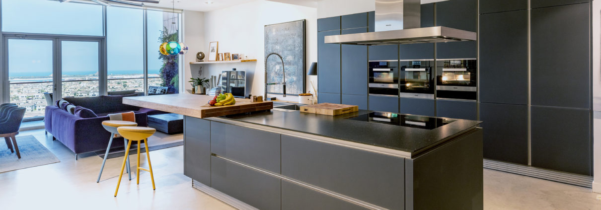 Luxury German Kitchen Design Company in Dubai | GOETTLING