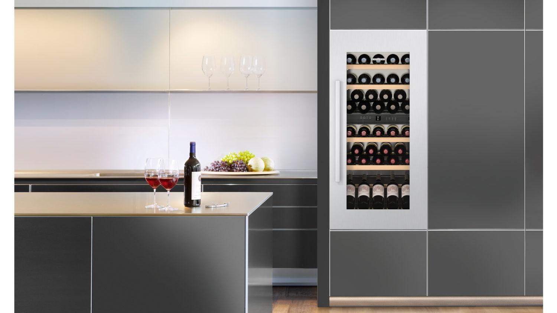 Liebherr Kitchen Appliances Dubai
