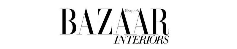 harper's bazaar logo horizontal