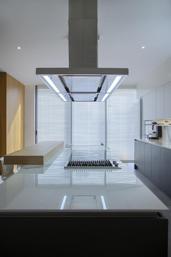 JI Dubai Hills Sidra Villa Kitchen Project by Goettling Interiors
