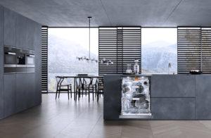 Miele Appliances - dishwasher - goettling