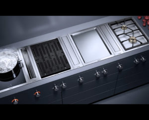 Gaggenau appliances - goettling