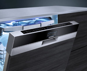 Siemens dishwasher - goettling
