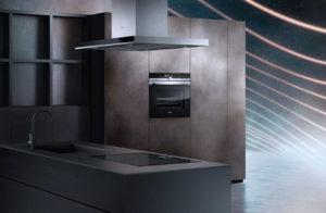 Siemens oven hob and hood - goettling