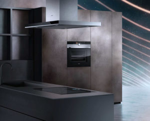 Siemens oven hob and hood - goettling