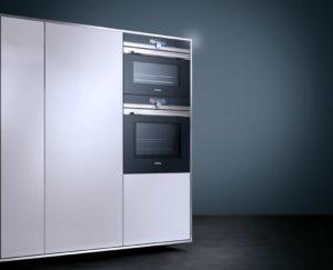 Siemens oven - goettling