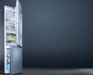 Siemens Refrigerator - goettling