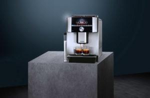 Siemens Coffee Machine - goettling