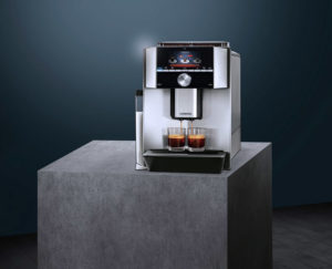 Siemens Coffee Machine - goettling