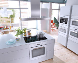 Miele Appliances - goettling