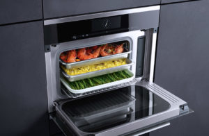 Miele Appliances - oven - goettling