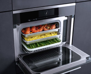 Miele Appliances - oven - goettling