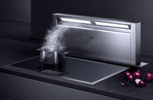 Gaggenau appliances - goettling