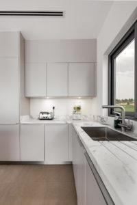 Dubai Hills Sidra 1 Kitchen Project by Goettling Interiors