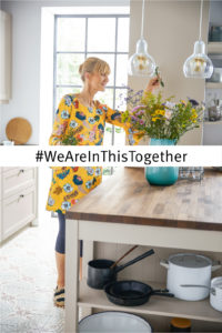 Goettling Interiors - We are in this together