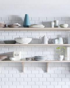 Schüller C kitchen - Model Cambia