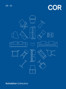 COR Furniture consolidated catalogue 2020