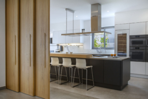 JI Dubai Hills Sidra Villa Kitchen Project by Goettling Interiors