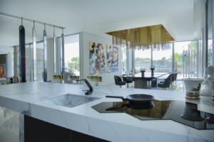 MN Parkway Dubai Hills Villa Kitchen Project by Goettling Interiors